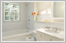Bathroom Restorations